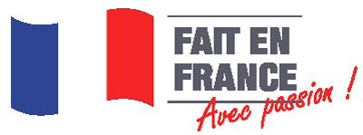 Fait en France avec passion